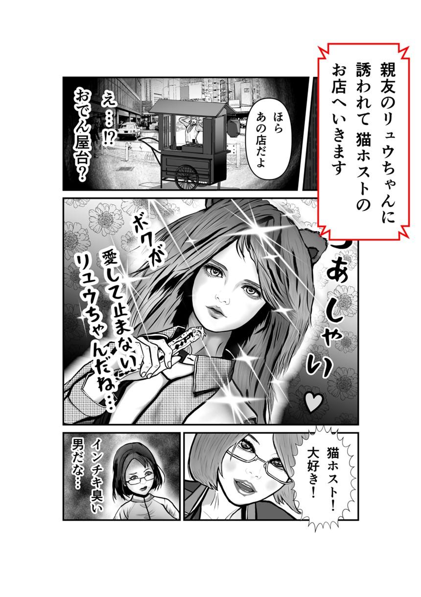 第1話~第5話のあらすじ(2ページ目)